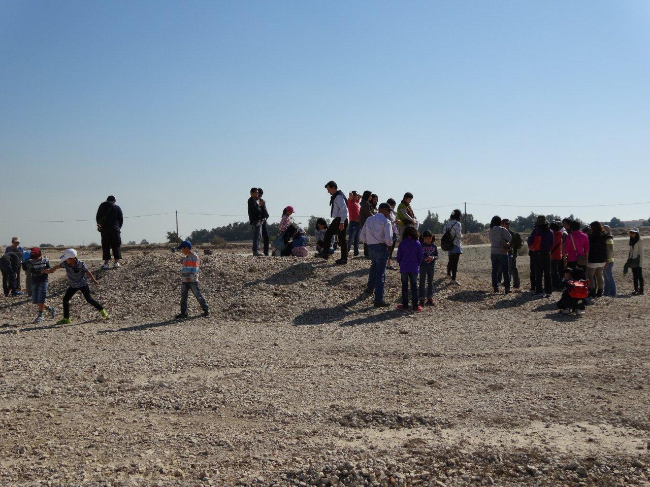 Graffiti wall chelmsford - Bahrain Archeology Research Group Fieldwork Presentation