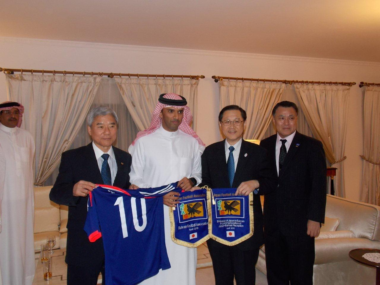 8f07cb4890 Culture   Education   Embassy of Japan in Bahrain
