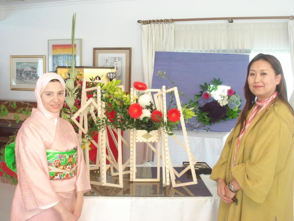 Rika Nishimura Six Years Group